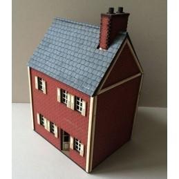 Maison en briques B (ACW)