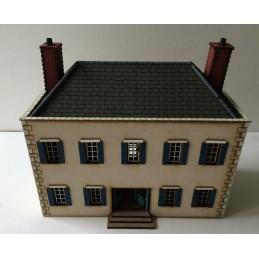 Large maison en grès (ACW)