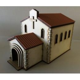 Eglise espagnole