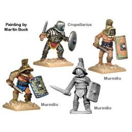 ANG001 - Murmillons & Crupellarius
