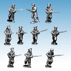 SWWB12 Marins soviétiques I