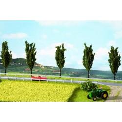 7420 champ de colza (22cm x 20cm) + 10 touffes d'herbes