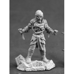 03842 Sethis, roi des momies