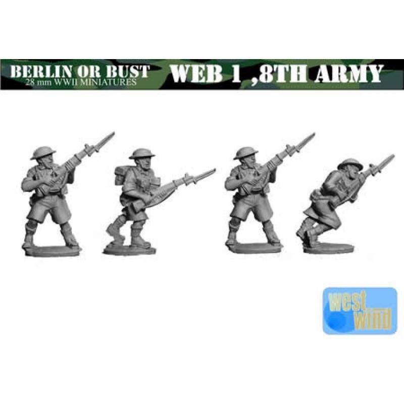 Web01 - Fusiliers