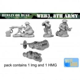 Web03 - Vickers et Bren
