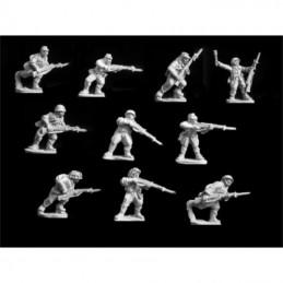 WJAP02 - Infanterie attaquant