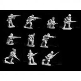 WRUS02 - Infanterie attaquant