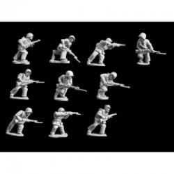 WUSMC01 - Infanterie attaquant