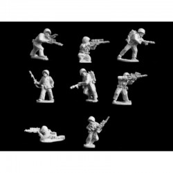 WUSMC08 - Snipers et lance-flammes