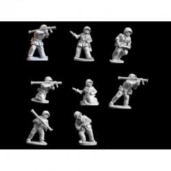 WUSMC10 - Bazookas