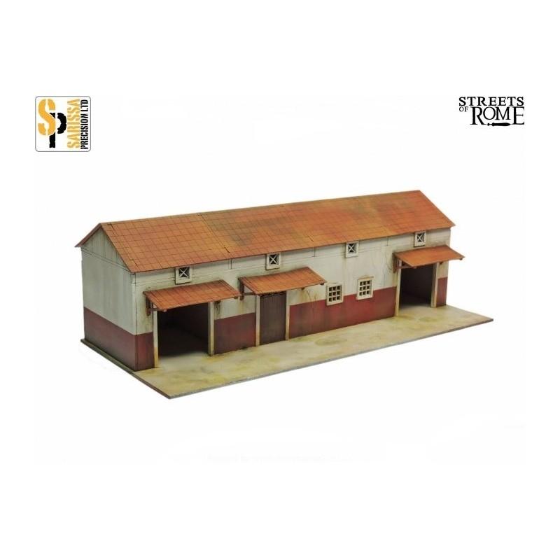T001 - Ateliers
