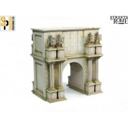 T021 - Arc de triomphe