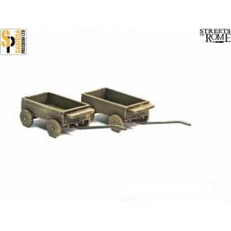 T024 - Charrettes