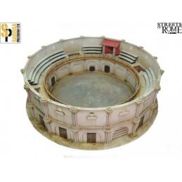 T027 - Amphithéâtre/arène