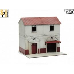 T030 - Maison semi-détachée