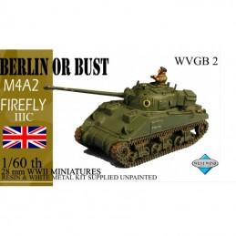 WVGB02 - M4A2 Firefly IIIC