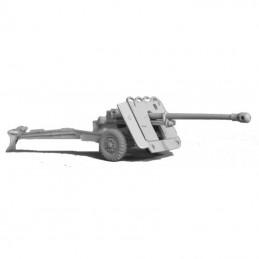 WVGB03 -Canon anti-chars de 17 Pdr  et les servants