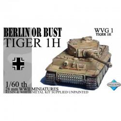 WVG01 - Tigre 1H