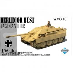 WVG10 - Jagdpanther