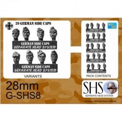 G-SHS8 - Infanterie en calot