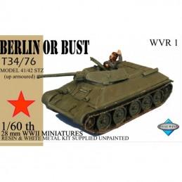 WVR01 - T34/76 Model 41/42 STZ