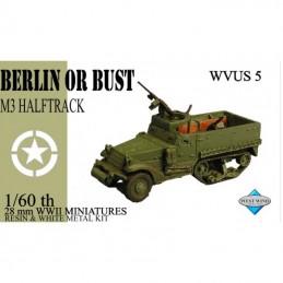 WVUS05 - M3 Halftrack