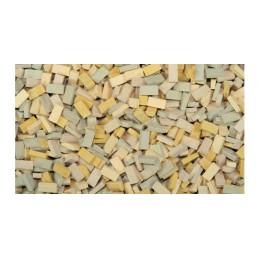 24053 Briques beige mixte
