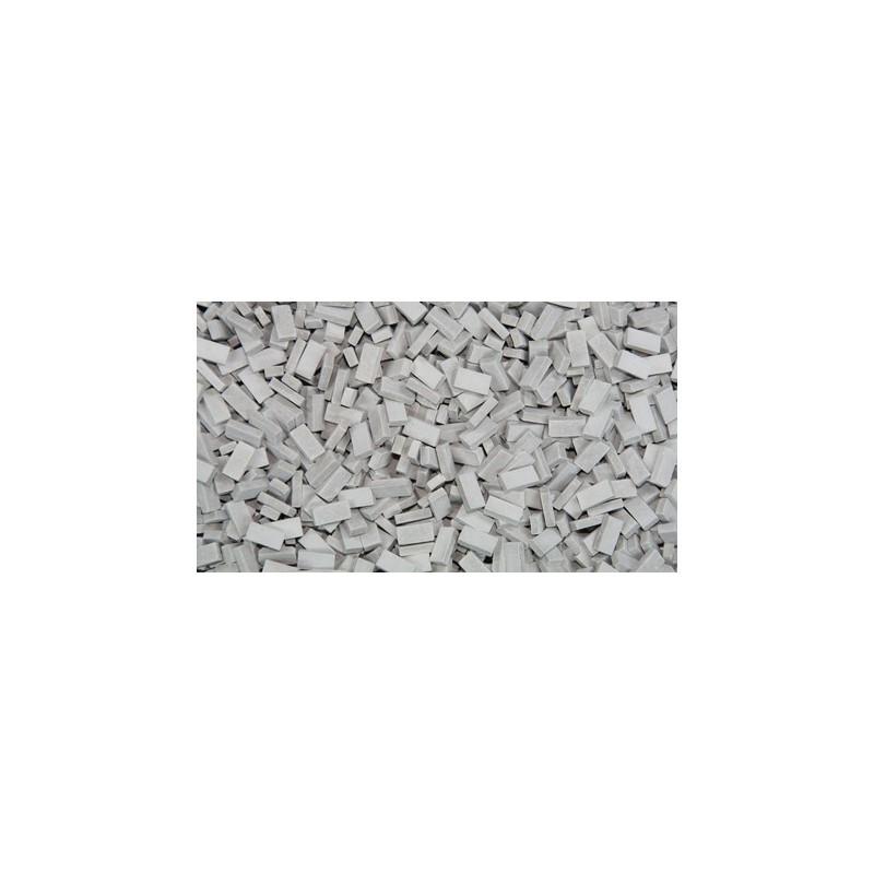 24013 Briques gris foncé