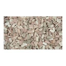 24075 Briques en terre cuite mixte
