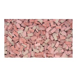 24033 Briques rouge mixte