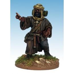 FGA201 - Gardien de la terre