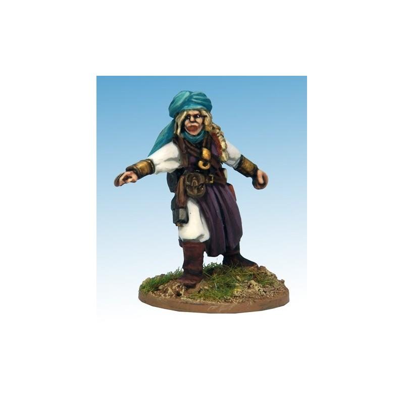 FGA206 - Gardien de la terre II