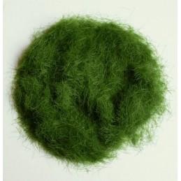 "Flocage ""nylon"" vert (12mm)"