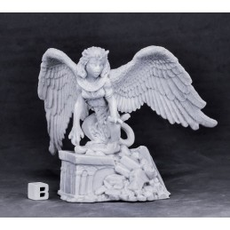 77576 Femelle sphinx