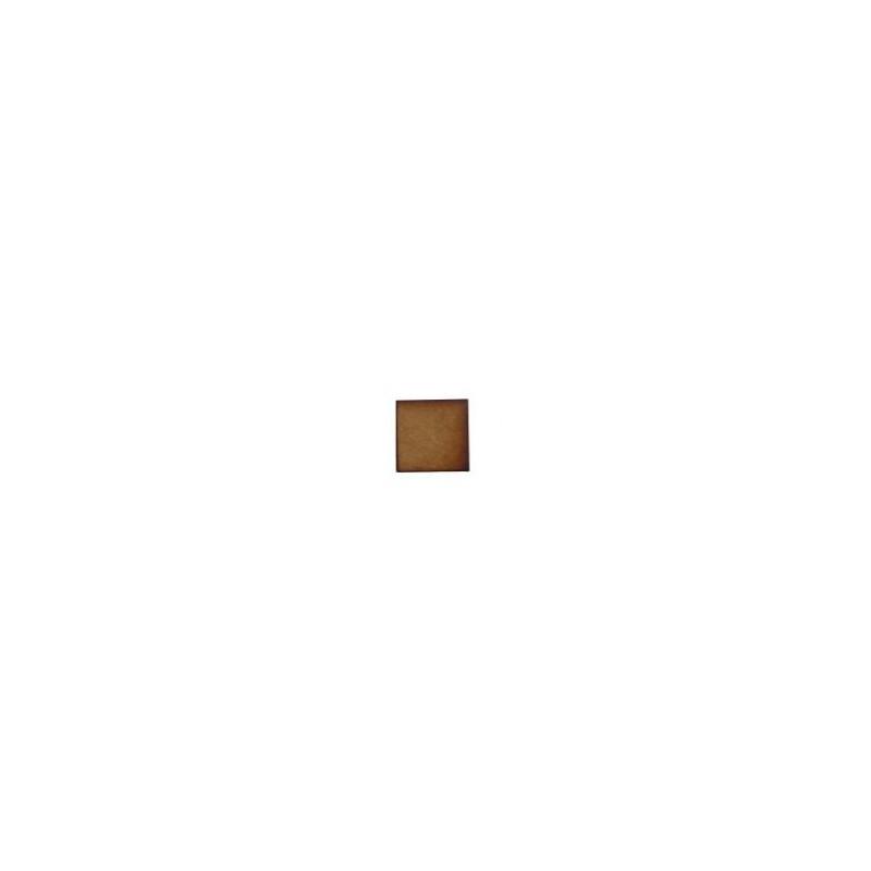 Socles carrés 25X25 sans fente