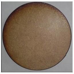 Socles diamètre 75mm