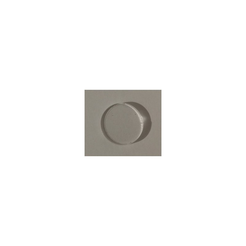 Socle acrylique diametre 40mm