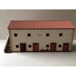 Dortoirs de monastère