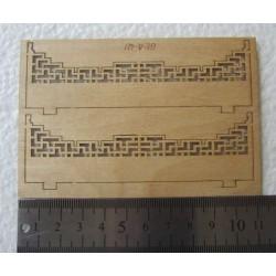 GL-4U-A (2 pièces)