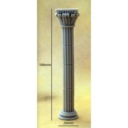 Colonnes corinthiennes