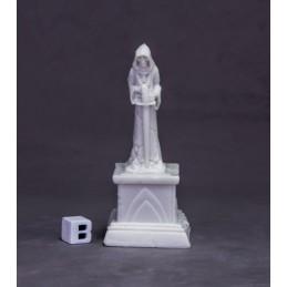 77634 Statue de la mort