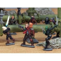 ROG101 - Assassins