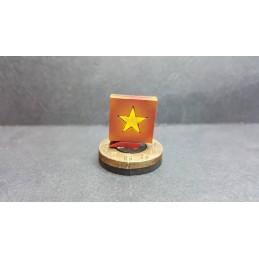 Marqueurs Viet-cong/Nord-Vietanam