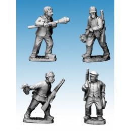 WWP055 - Partisans Chasseurs de char