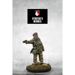 British Airborne General – Roy