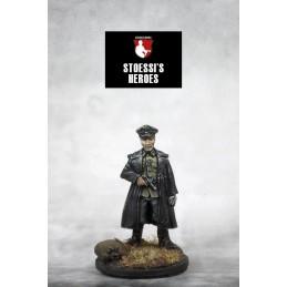 Officier – Hans
