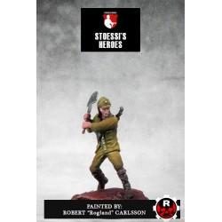 Soldat de 1er classe – Saigo