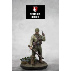 2nd Lieutenant – Hiroo Onoda
