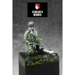 Sergent major de la Garde – Yakov Pavlov