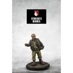 US Officer – Donny Drumpf